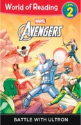 Book review: Avengers Battle with Ultron