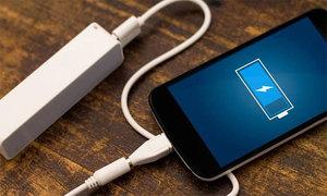 اسمارٹ فونز کی بیٹری جلد ختم ہونے کی اصل وجہ سامنے آگئی