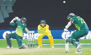Bowlers help Aussies end ODI losing streak