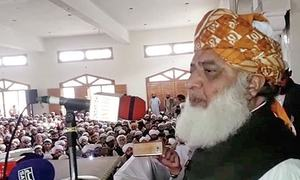 Foreign pressure behind Aasia Bibi's acquittal, claims Fazl