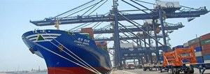 Trade deficit shrinks to $11.8bn