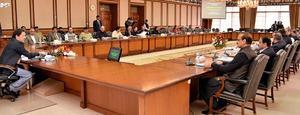 All measures will be taken to make Pakistan polio-free: Imran