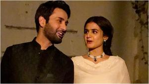 Hira Mani is starring in yet another love triangle drama