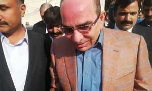 Court extends interim bail of Malik Riaz, 9 others in land-related fraud case