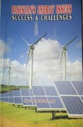 NON-FICTION: GRAPPLING WITH OUR ENERGY CRISES
