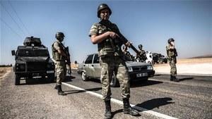 Seven Turkish soldiers killed in ammunition blast