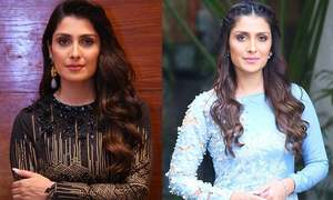 Here's all you need to know about Ayeza Khan's most recent public appearances