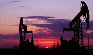 تیل کی مارکیٹ مستحکم رکھنے کیلئے سعودی عرب، عراق کا ساتھ کام کرنے پر اتفاق