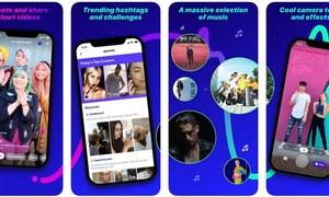 فیس بک نے نوجوانوں کیلئے ایک نئی ایپ متعارف کرادی