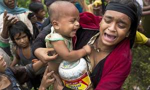Bangladesh to blame if Rohingya returns delayed: Myanmar
