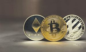 Validity of cryptocurrencies in Islamic finance?