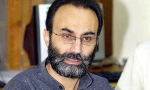 Lashkari Raisani wants truth commission on missing persons issue