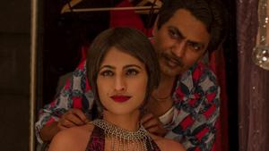 Sacred Games actor 'stands by' co-star Nawazuddin against #MeToo allegation