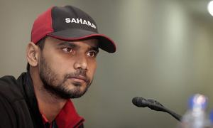 Mashrafe to stand in election