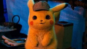 Ryan Reynolds has never been cuter in the Detective Pikachu trailer