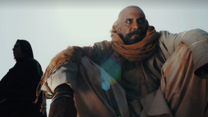 The trailer of Durj tells the story of a Pakistani cannibal