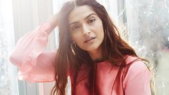 We shouldn't be quiet because we fear hurting someone, says Sonam Kapoor