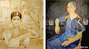 Exhibition portrays life in the Walled City
