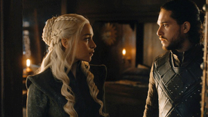 Game of Thrones' final season will premiere in April 2019