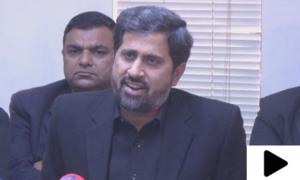 اقامہ منی لانڈرنگ،کرپشن اورلوٹ مارکاذریعہ ہے،وزیر اطلاعات پنجاب