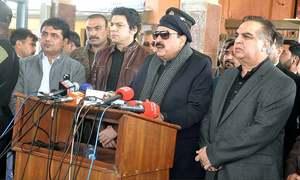 Gwadar to have modern railway station: minister