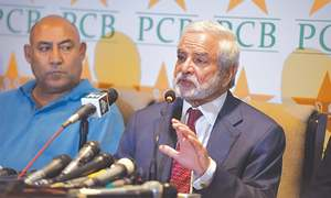 Mani backs Sarfraz as skipper, says changes in PCB inevitable