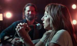 Hitting the right note with 'A Star Is Born'