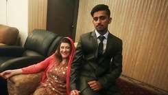This cross-cultural wedding in Sialkot is breaking the internet right now