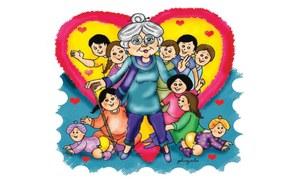 Story Time: My super grandma