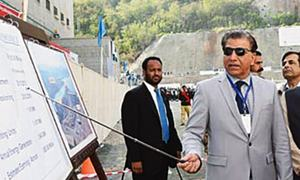 We have lost one-fourth of storage capacity of our dams: Wapda chief