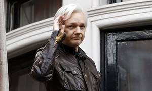Lawyer for WikiLeaks founder Assange says he would fight charges