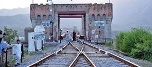 Centuries-old Attock Khurd Railway Station to be uplifted as tourist attraction
