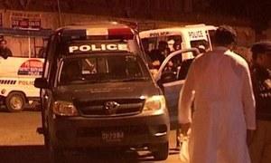 کراچی: سی ویو کے قریب کار کی ٹکر سے 2 موٹرسائیکل سوار جاں بحق