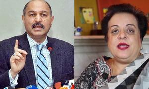 پاکستانی سیاست دانوں کا ڈونلڈ ٹرمپ کے الزام پر شدید ردِعمل
