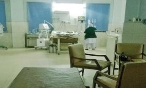 CJP wants restoration of Lahore's 'iconic' United Christian Hospital within 6 weeks