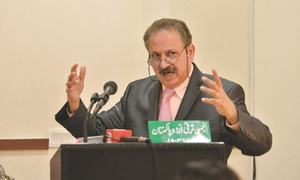 Iqbal's message is respect for mankind, says scholar