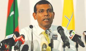 Maldives set to pull out of China free trade deal, says Nasheed