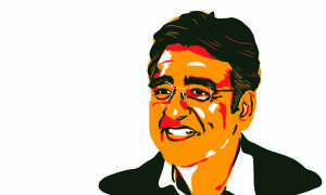 General manager: Asad Umar