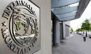IMF team concludes Pakistan visit as talks continue on possible bailout