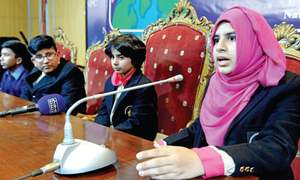 Call to implement UN convention to ensure child rights
