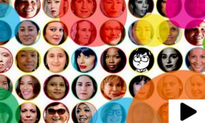 پاکستانی خاتون دنیا کی 100 بااثر خواتین کی فہرست میں شامل
