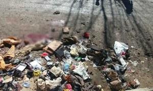 خیبرپختونخوا: اورکزئی میں دھماکا، 32 افراد جاں بحق، 31 زخمی