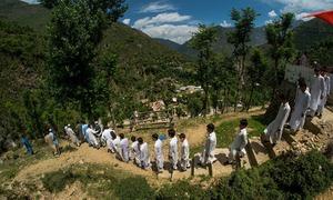 Kohistan: Lost in transportation
