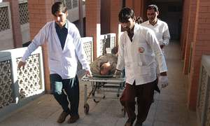 32 killed, 31 injured in explosion in lower Orakzai district: health official