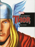 Book review: The Mighty Thor — An Origin Story