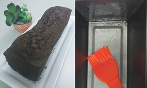 Cook-it-yourself: Chocolate banana bread