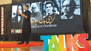 Karachi welcomes everyone, but no one feels ownership towards it, says Anwar Maqsood