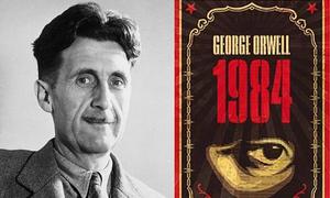 جارج آرویل، 1984 اور آج کی دنیا