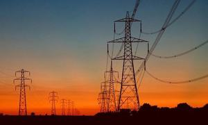 Govt readies fresh Rs340bn bailout for power sector