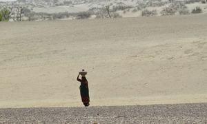 'تھر کے عوام قحط سے بچنا چاہتے ہیں تو بچے کم پیدا کریں'